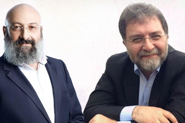 Yeni Şafak yazarından Ahmet Hakan'a salvo atış: 'Hakiki başkanlık' ne lan?