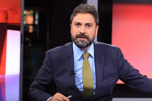 Erhan Çelik'in haber ekibine hangi ödüllü isim katıldı? (Medyaradar/Özel)