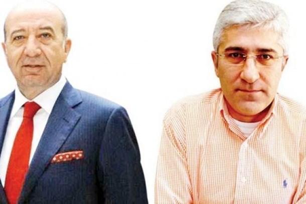 Doğan Holding'in iki yöneticisi hakkında sıcak gelişme!