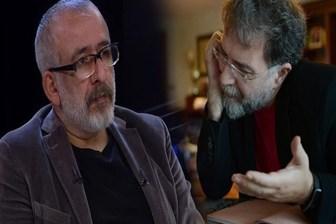 Star yazarı Ahmet Hakan'a fena yüklendi: