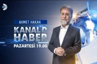 Kanal D Haber'in yeni anchormani Ahmet Hakan nabız yokladı: Taksın mı takmasın mı?