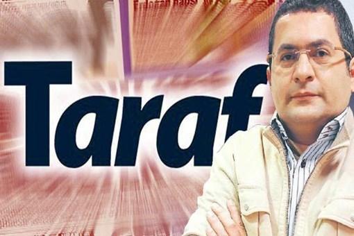 Taraf gazetesinin patronuna yakalama kararı!