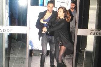 Hande Yener'in doğum gününde olay! Kısmetse Olur'un ünlü çifti tekme tokat kavga etti!