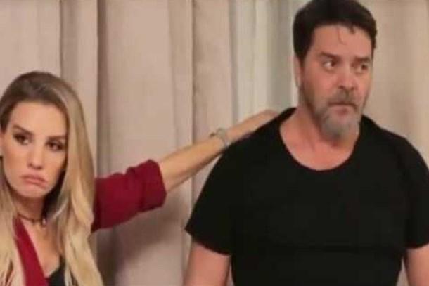 Esra Erol, Beyaz'ı evlendirmeye karar verirse...