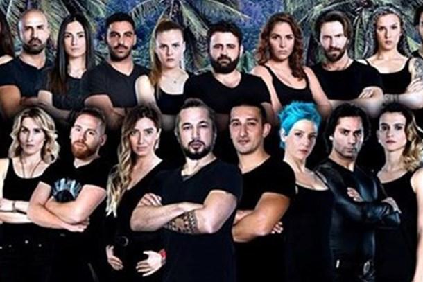 Survivor 2017 için geri sayım başladı! İşte yarışmacıların son paylaşımları!