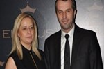 MHP'li Saffet Sancaklı'nın eşi intihara teşebbüs etti!