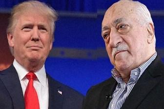 Donald Trump'ın adamı yazdı: Gülen Türkiye'ye verilecek!