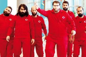 Recep İvedik 5 filminin fragmanı yayınlandı!