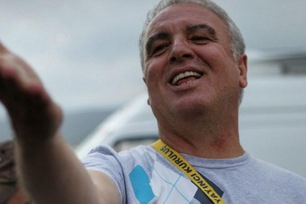 BeIN Sports kameramanı trafik kazası kurbanı oldu!