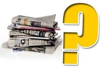 Gazete tirajları tepetaklak! En çok tiraj kaybı hangi gazetede yaşandı?