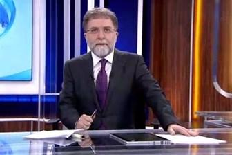 İddialı habercilik bu mu? Olmadı Ahmet Hakan...