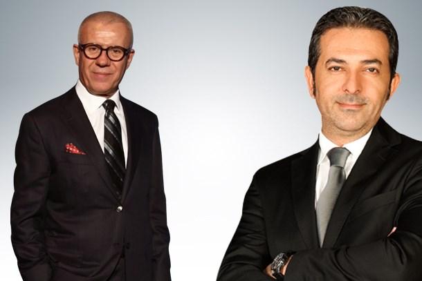 Ertuğrul Özkök Akif Beki'yi iğneledi: Başbakanlık uçağından indiğinden beri fena açıldı