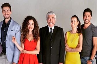 Show TV dizisi bu akşam final yapıyor!