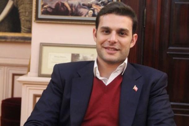 Mehmet Aslan'dan ilginç 'Tweet' ifadesi!