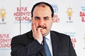 Mustafa Varank'tan medyaya 'Reina' eleştirisi!
