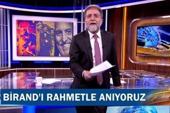 Kanal D Haber, Mehmet Ali Birand'ı unutmadı! (Medyaradar/Özel)