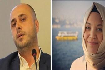Yıldıray Oğur ile Hilal Kaplan Twitter'da kapıştı: Yalıda oturup insanlara isimsiz bildirilerle iftira atıyorsun!