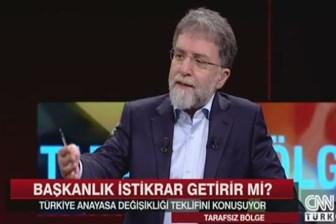 Ahmet Hakan CNN Türk defterini kapatmadı! (Medyaradar/Özel)