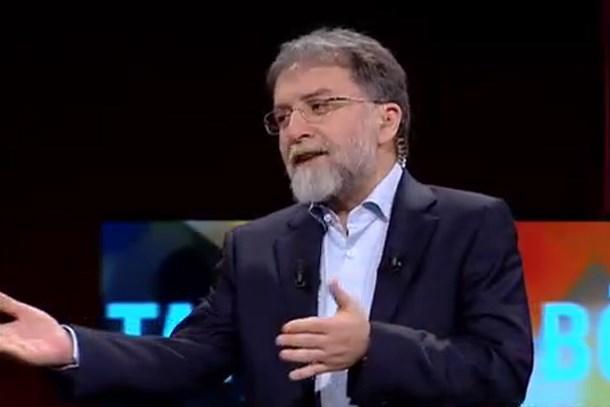 Ahmet Hakan Tarafsız Bölge'de isyan etti: Ben Ana Haber sunmaya gidiyorum