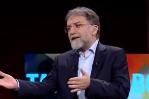 Ahmet Hakan Tarafsız Bölge'de isyan etti