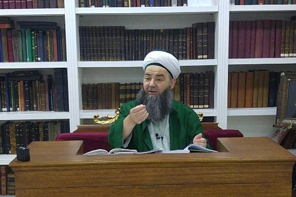 Cübbeli Ahmet'ten Ahmet Hakan'a '4 tavsiye' cevabı: Abaza gezme, reyting yap!