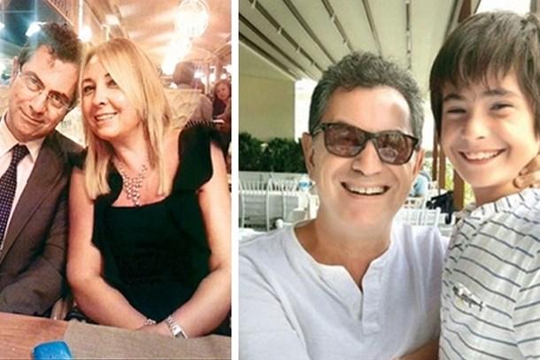 Tutuklu gazetecinin oğlu: Anne, katillere açık görüş var da babama niye yok?