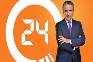 24 TV'de yeni dönem start aldı! Hangi ekran yüzü hangi programı sunacak?