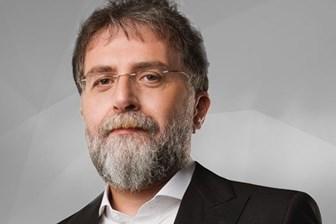 Ahmet Hakan'dan Ana Haber sunucusu olur mu?