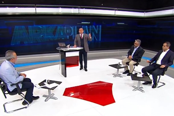 RTÜK A Haber'e ceza kesti, Erkan Tan isyan etti!