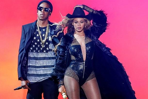 Beyonce'tan 1 milyar dolarlık boşanma davası