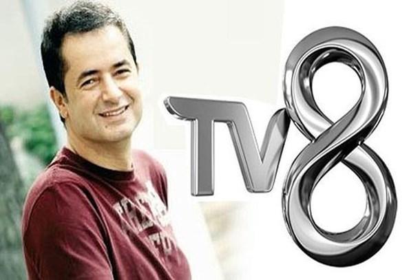 Acun Ilıcalı düğmeye bastı, TV8'de yeniden yapılanma başladı! (Medyaradar/Özel)