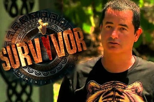 Acun Ilıcalı paylaştı! İşte 'Survivor 2017'den ilk kare!