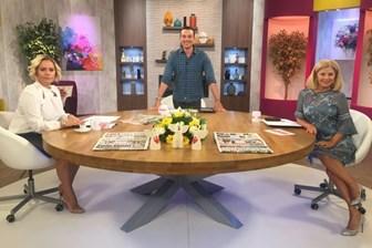 TV8'deki sabah programı Aramızda Kalmasın'da büyük değişiklik! (Medyaradar/Özel)