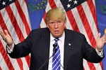 Trump tehlikede mi?.. Ya seks skandalı ya suikast!..