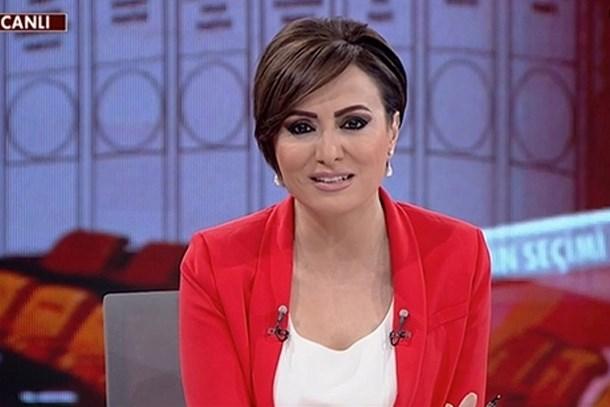Didem Arslan Yılmaz'ın unutamadığı yayın! Tansu Çiller