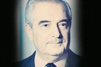 Turgut Özal'ın ilk Dışişleri Bakanı Vahit Halefoğlu vefat etti