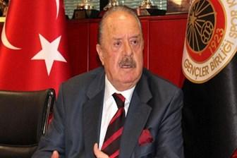 Efsane başkan İlhan Cavcav hayatını kaybetti!