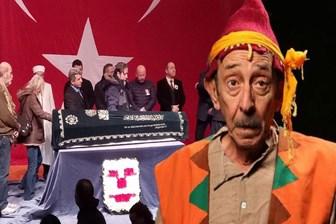 Usta tiyatrocu Ayberk Atilla son kez sahnede
