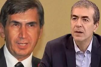 AKP'li Ünal'dan Cemil Barlas ve Fuat Uğur'a 'hamam böceği' benzetmesi!