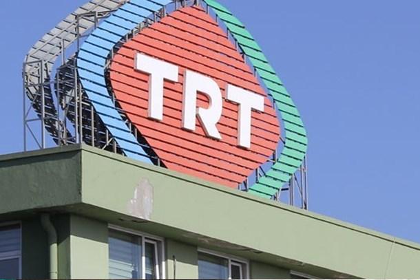 TRT'den iki kişi görevine iade edildi