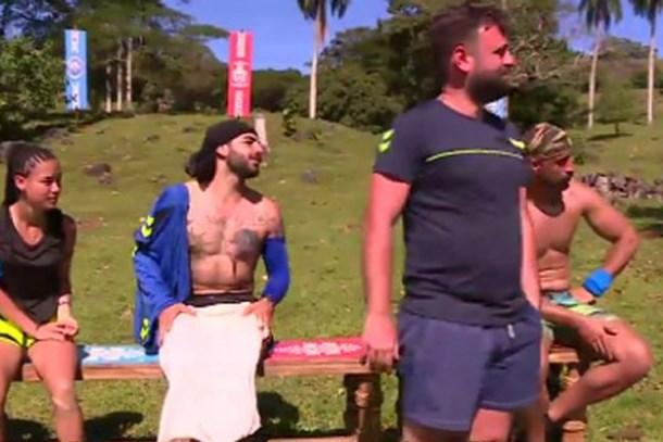 Survivor'da ortalık fena karıştı! Yarışmacının engelli yorumu Sedat'ı çıldırttı!