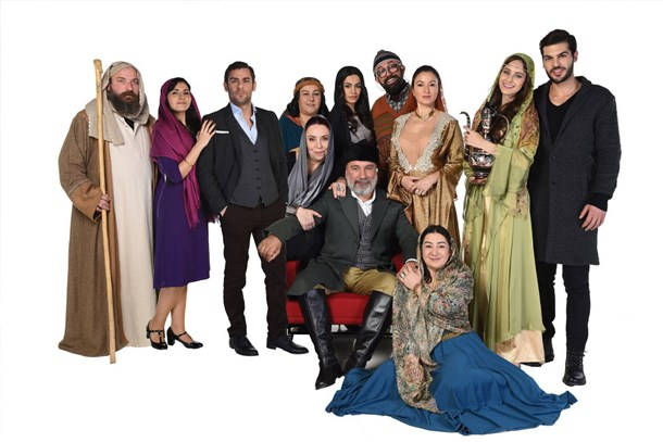 Show TV'nin Yeni Gelin'i Adana yolcusu!
