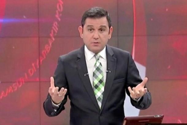 Fatih Portakal referandum kararını açıkladı!