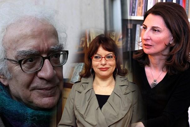Cumhuriyet'te Nuray Mert kavgası büyüyor: Gıdım gururu varsa istifa etsin!