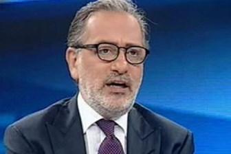 Galatasaraylı yöneticiden Fatih Altaylı'ya ağır sözler:Kucaktan kucağa oturuyor adam değil!
