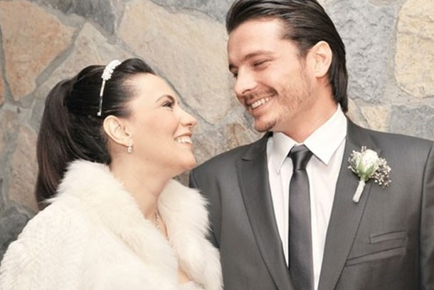 Yeşim Salkım'dan olay açıklama: Boşandım, kanser oldum!