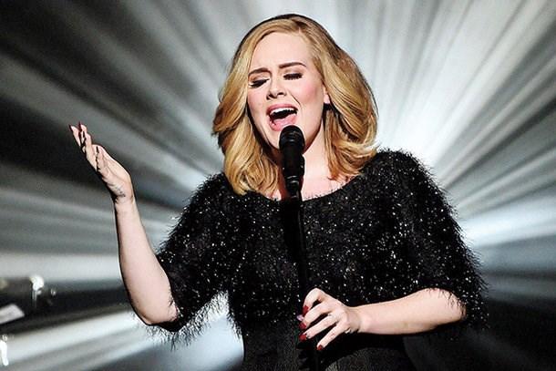 İlginç iddiayla ortaya çıktı: Adele'in babası benim!