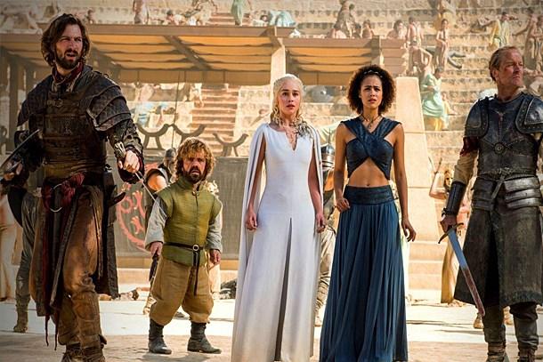 Game of Thrones'tan Trump isyanı!