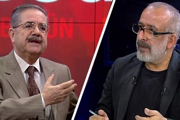 Ahmet Kekeç Taha Akyol'u neye benzetti?