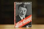 Hitler'in 'Kavgam' kitabı, çok satanlar listesinde!